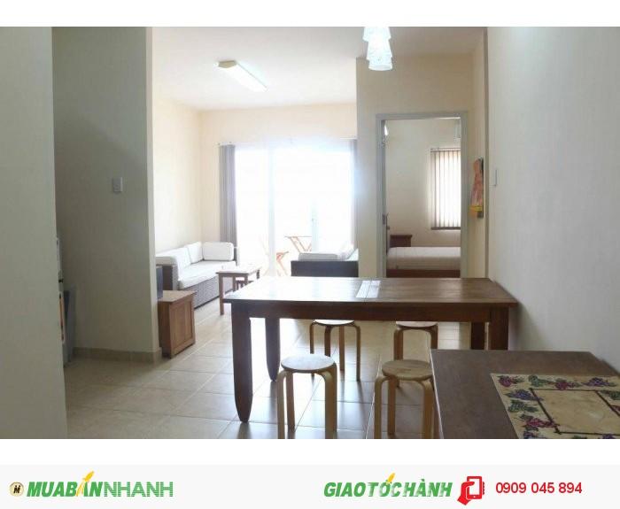 Bán gấp căn hộ chung cư Sunview 1 -2, Thủ Đức, đã có sổ hồng