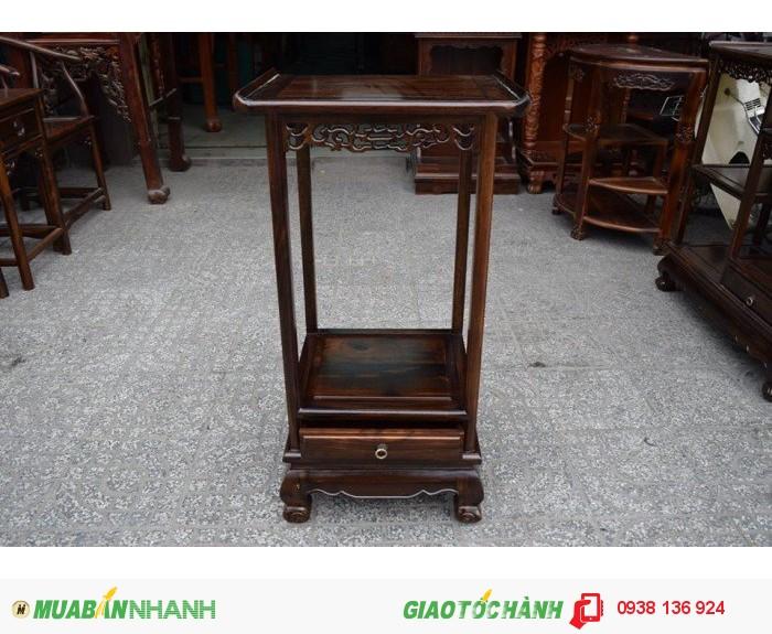 Đôn Nhất Sơn ( 48x34x89cm )