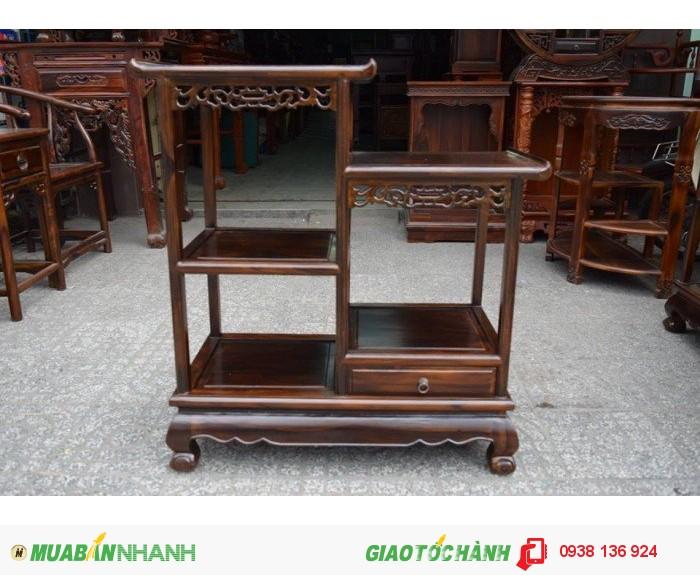 -Đôn Nhị Sơn ( 76x34x88cm )
