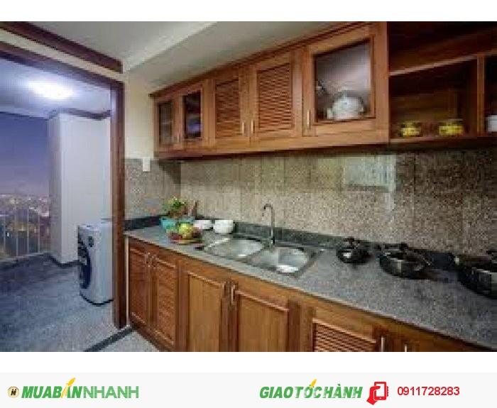 Bán nhà MT khu biệt thự cao cấp đường Phan Kế Bính, P. Đa Kao, Q1. 3 lầu, nhà mới đẹp