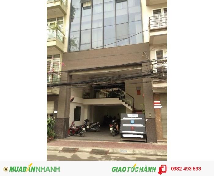 Cho thuê nhà mặt phố đường Hai Bà Trưng, P.Đa Kao, Quận 1, DT: 18x46m, diện tích: 7452m2, 9 lầu, giá: 120.000$