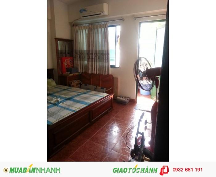 Xuất cảnh bán căn hộ số 8.2 CC An Lộc - Gò Vấp nhà đẹp,giá rẻ