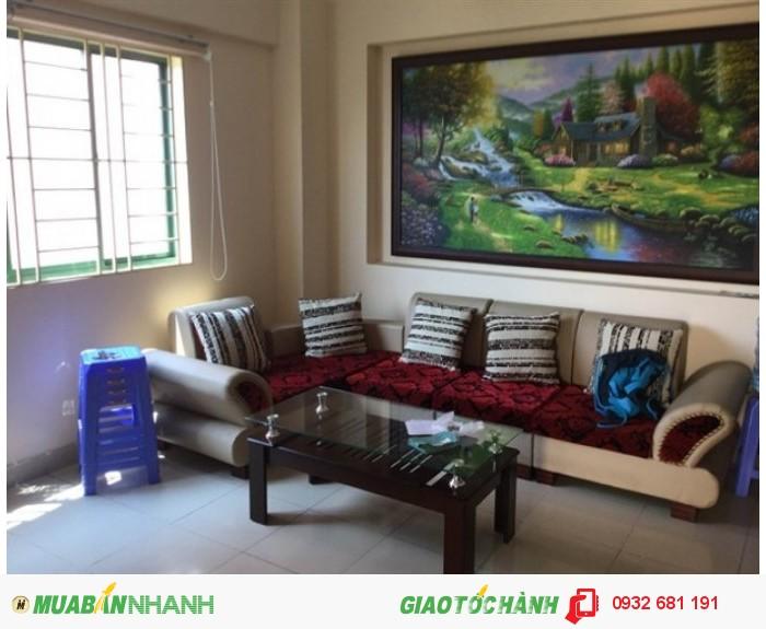 Cần bán gấp căn hộ chung cư An Lộc - Tầng 9.14, Nguyễn Oanh, P.17- 64m2 - 920 triệu