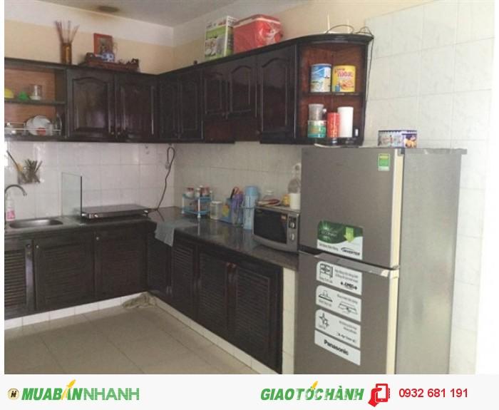 Bán căn hộ 10.9 chung cư An Lộc, Nguyễn Oanh, p.17, Q.Gò Vấp