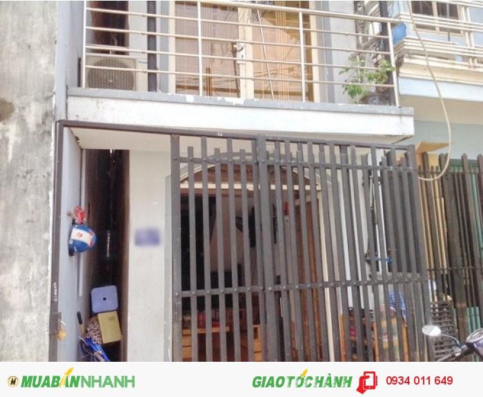 Bán nhà quận 7 dưới 1 tỷ, hẻm 1428 Huỳnh Tấn Phát, Quận 7