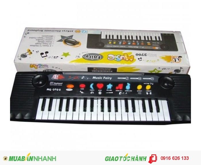 Đàn Piano MQ3700 cho bé