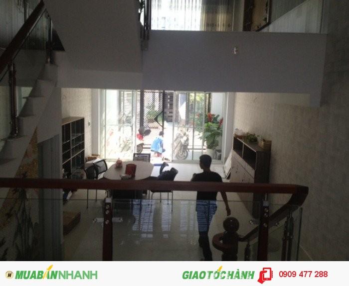 Bán nhà mặt tiền đường số 51,rộng 14m, P.Bình Thuận, Q7,