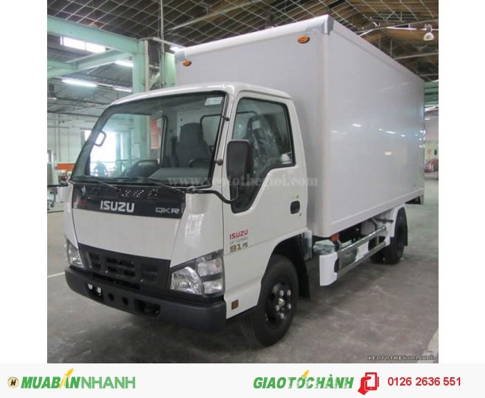Ô tô Isuzu QKR55F 2016, hàng có sẵn, giao ngay, giá tốt