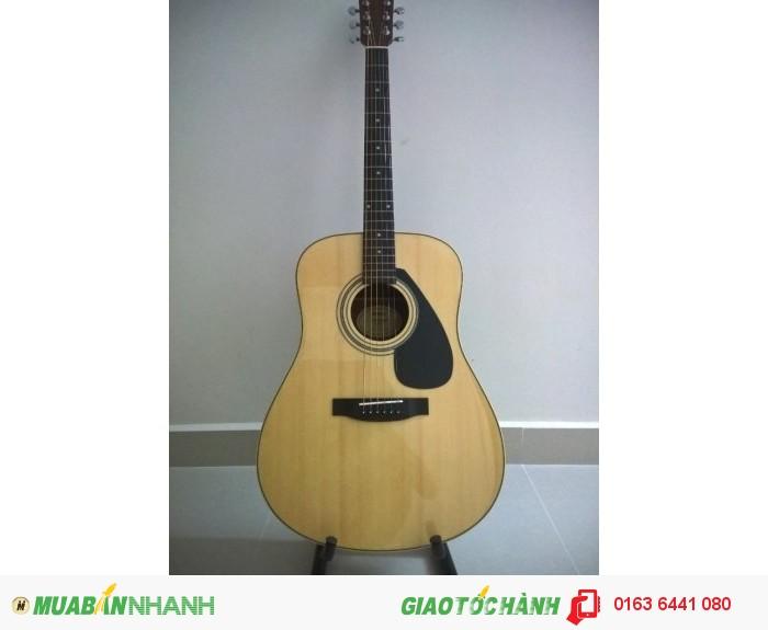 Acoustic Guitar Yamaha F370DW