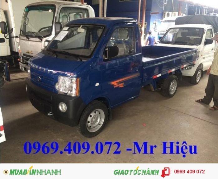 Bán xe Dongben 870kg giá rẻ nhất / mua xe dongben 870kg trả góp rẻ nhất miền namBán...
