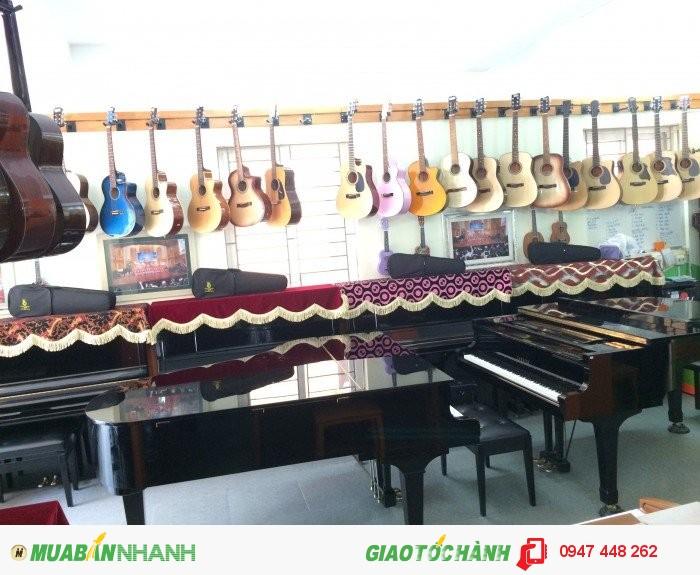 bán đàn guitar ở hà nội
