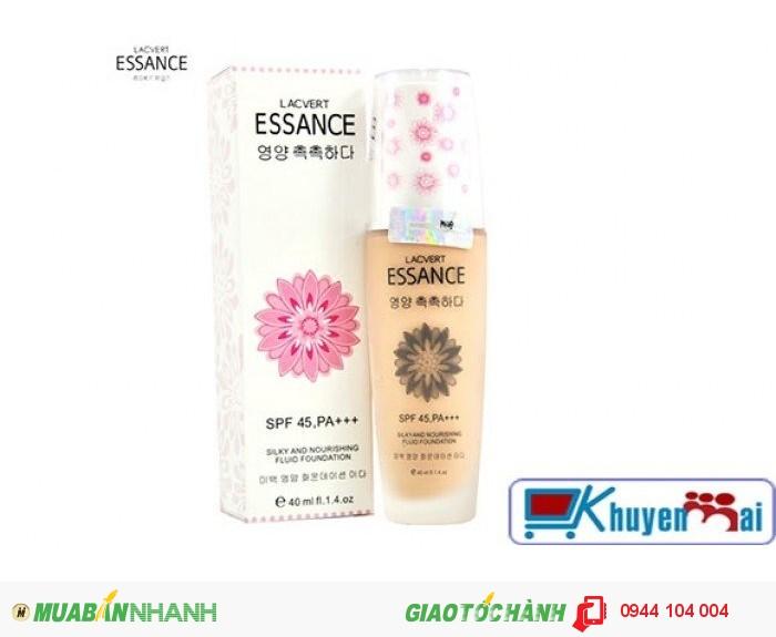 Giúp bảo vệ làn da của bạn trông mịn màng và sáng hơn với chiết xuất từ th�...