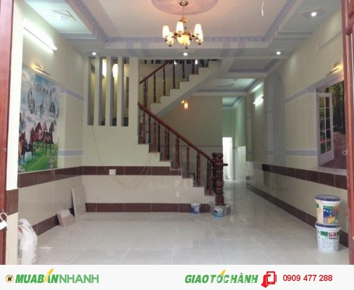 Bán nhà cấp 4 giá 980 triệu, sổ hồng riêng, hẻm 2,5m đường 60 Lâm Văn Bền, Quận 7