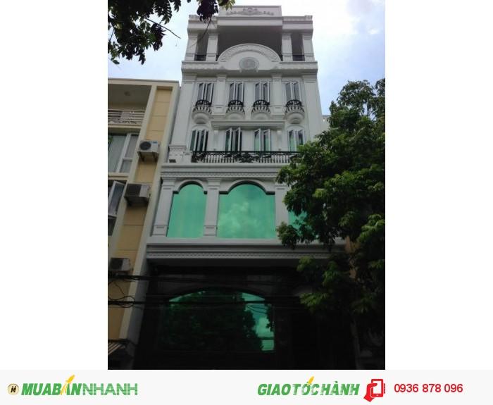 Cho thuê văn phòng mới đẹp giá rẻ gần cảng Hoàng Diệu