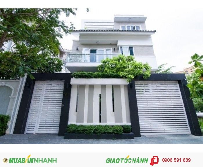 Bán nhà đường 8m Bành Văn Trân, P.7 , Q.Tân Bình, DT 500m2. 19,9 tỷ.