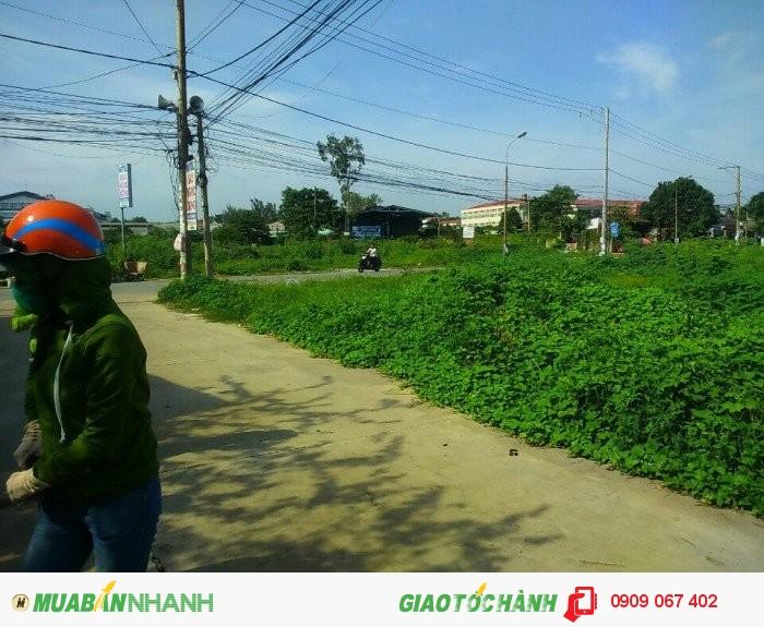 Bán đất gấp giá mềm Hóa An, Biên Hòa, Đồng Nai, diện tích 398 triệu