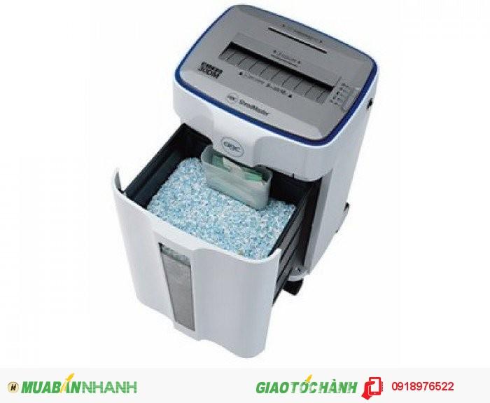 Máy huỷ giấy GBC ShredMaster 22SM -33SM4