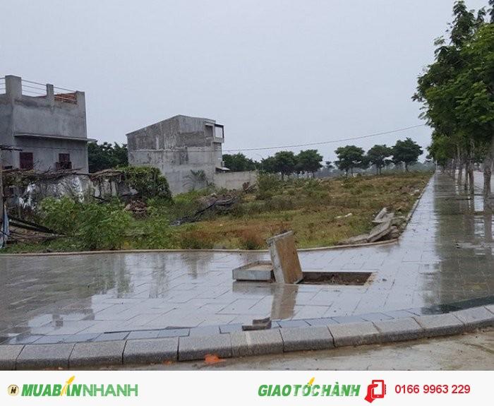 Bán đất giá rẻ ở Thị trấn Bến Lức, tỉnh Long An