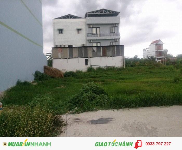 Bán Gấp Đất Thổ Cư 132m2  - Nguyễn Văn Tạo - Long Thới – Nhà Bè