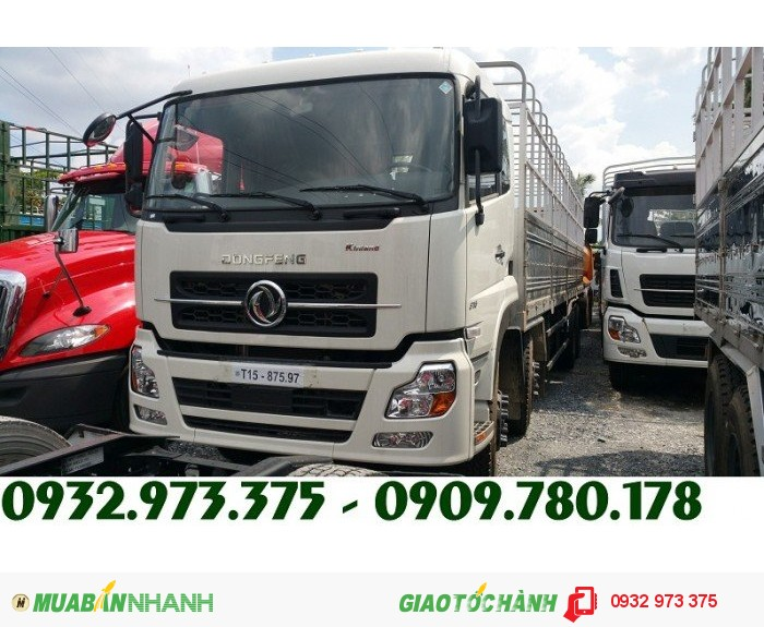 Dongfeng Chenglong Số tay (số sàn) Xe tải động cơ Dầu diesel
