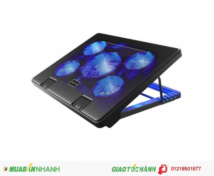 Kootek Laptop Cooling Pad 12