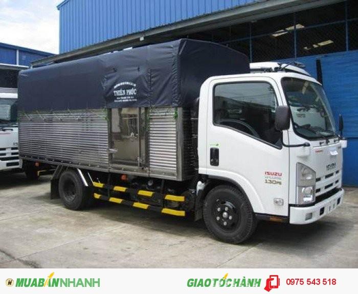 Cung cấp xe tải ISUZU - 2,00 Tấn -NMR 85E,TURBO – EURO II,giao xe toàn quốc