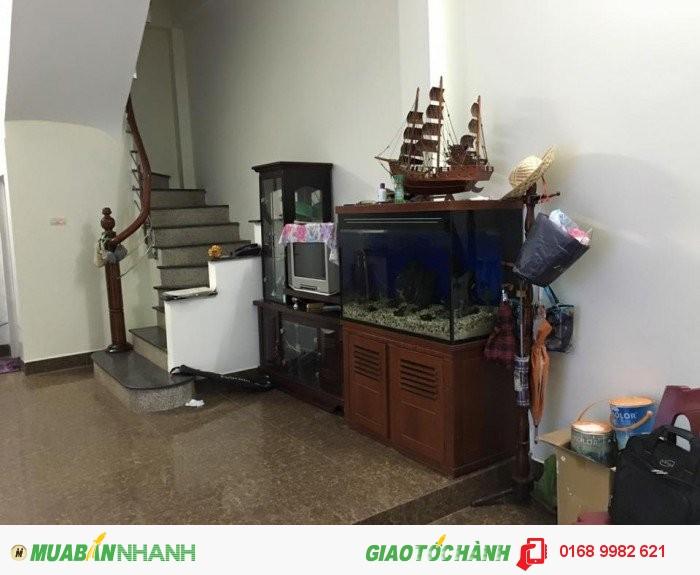 Mr.Tuân Bán Nhà Thịnh Quang 55m2, 4t, Mt 3.7m, Giá Chỉ 4 Tỷ.