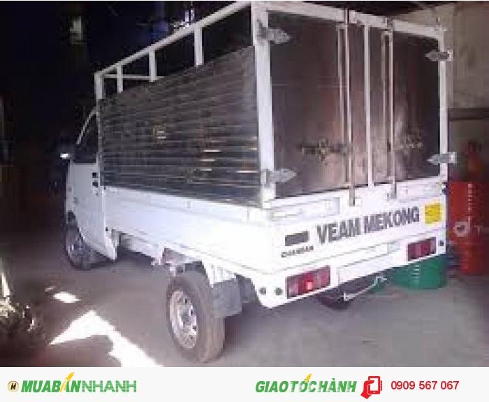 Veam Khác Số tay (số sàn) Xe tải động cơ Xăng