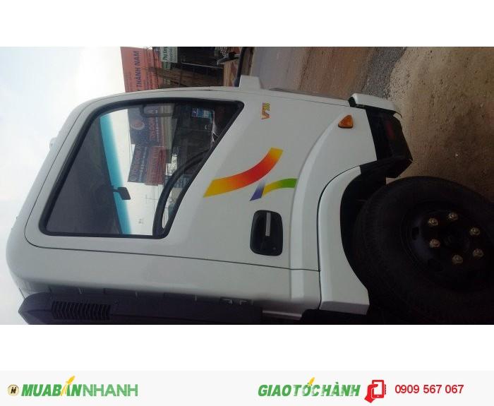 Veam VT Số tay (số sàn) Xe tải động cơ Dầu diesel