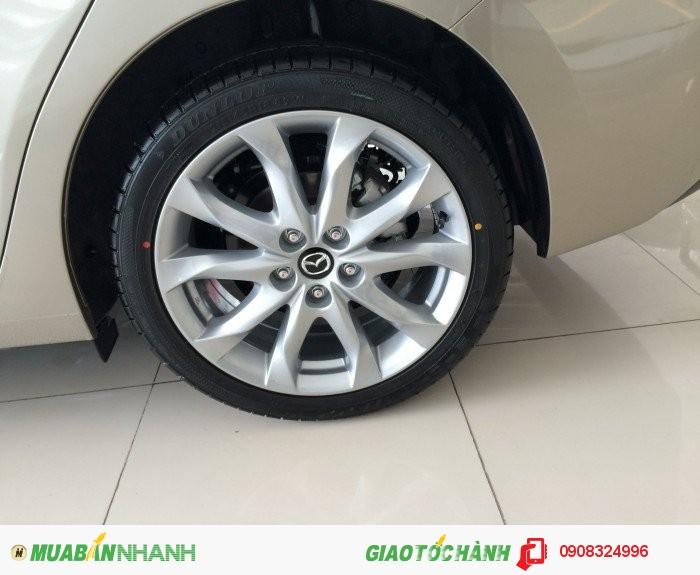 Mazda 3 SD 1.5AT