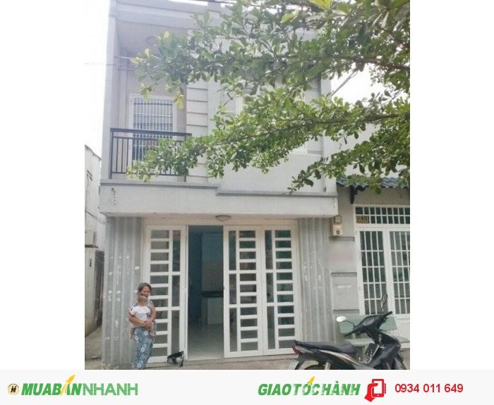 Bán nhà quận 7- mặt tiền kinh doanh đường Nguyễn Văn Quỳ, Quận 7