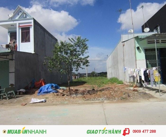 Bán đất đường số 30, KDC An Phú Hưng, P.Tân Phong, Quận 7