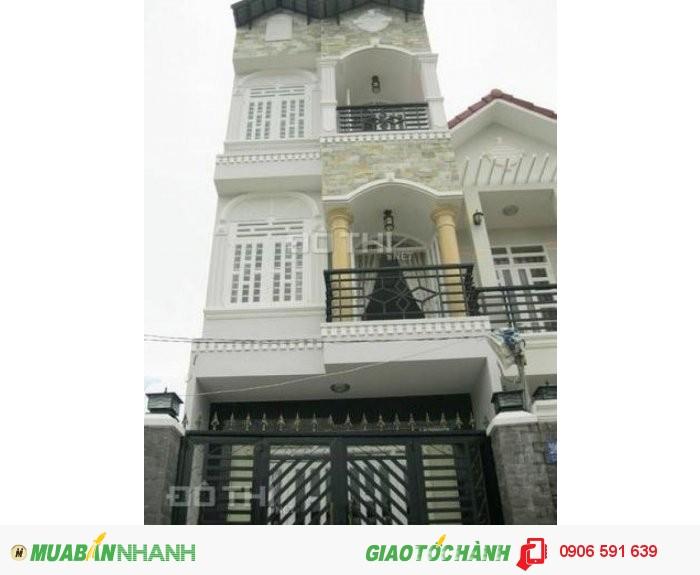 Bán gấp nhà đường16m Nguyễn Trọng Tuyển, P.10 , Q.Phú Nhuận, DT 5,5x20. 11,2 tỷ.