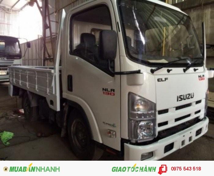 Bán Xe tải isuzu 1.4 tấn NLR55E có hỗ trợ vay đến 80%, giá 470 triệu 4