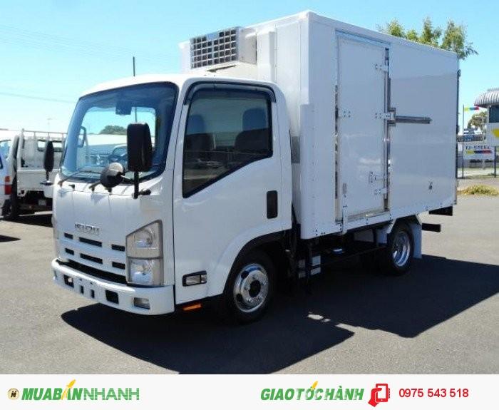 Bán Xe tải isuzu 1.4 tấn NLR55E có hỗ trợ vay đến 80%, giá 470 triệu 2