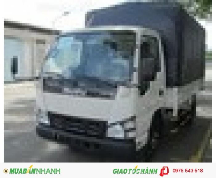 Đại lý bán Xe tải ISUZU QKR55F - 1.4T giá rẻ,isuzu QKR55F giao ngay