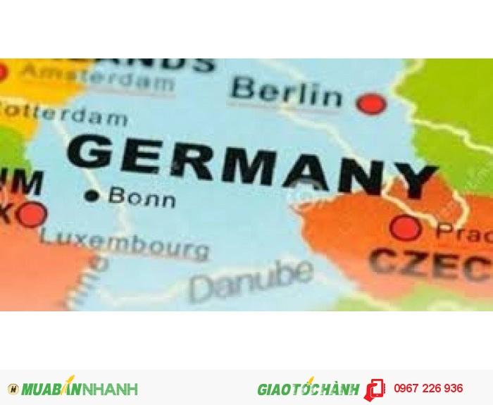 Dịch vụ Chuyên ngành Dịch Tiếng Đức Nhanh và Rẻ nhất