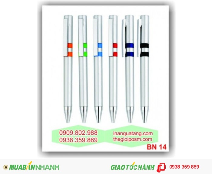 Bút bi, bút bi quảng cáo, bút bi in logo, bút in logo, bút quà tặng,