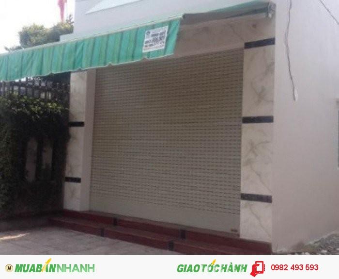 Cho thuê nhà Nhà mặt phố Đường Trần Quang Khải, Quận 1. DT: 15x45m. DTSD: 675m2. Giá: 8.000 $ 1 tầng