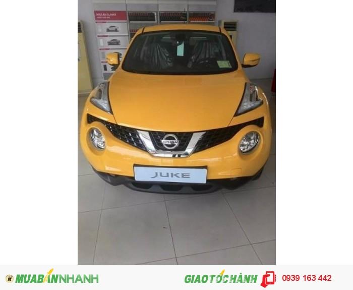 Bán Xe Nissan Juke Xe Giao Ngay Giá Hấp Dẫn