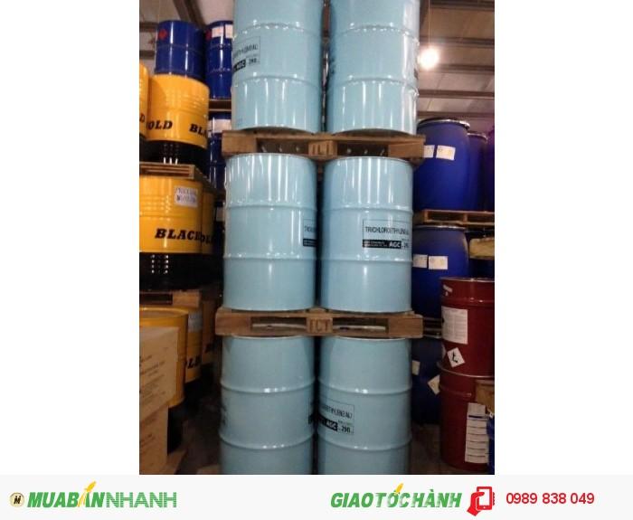 Bán Trichloroethylene - Triklone N Nhật giá cạnh tranh0