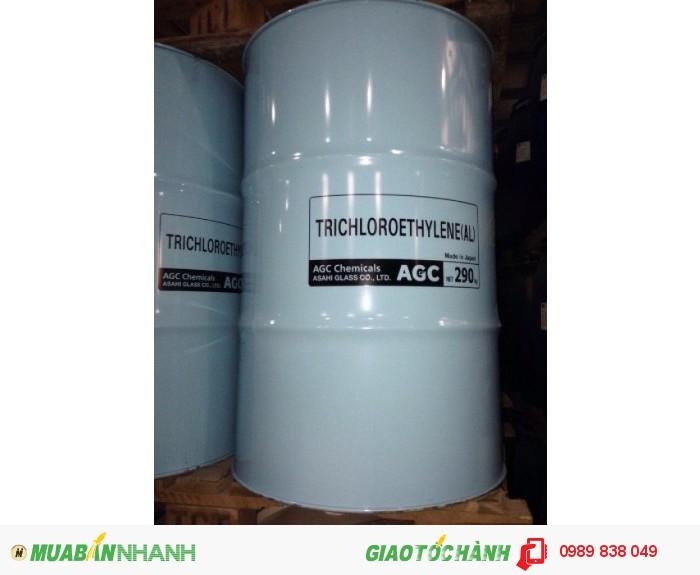 Bán Trichloroethylene - Triklone N Nhật giá cạnh tranh1