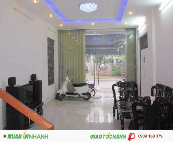 Xuất cảnh bán gấp nhà 3 lầu, 2 sân thượng hẻm 6m Hàn Hải Nguyên, Phường 8, Quận 11.