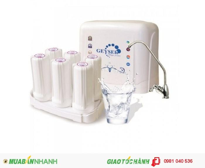 Máy lọc nước loại nào tốt cho sức khỏe