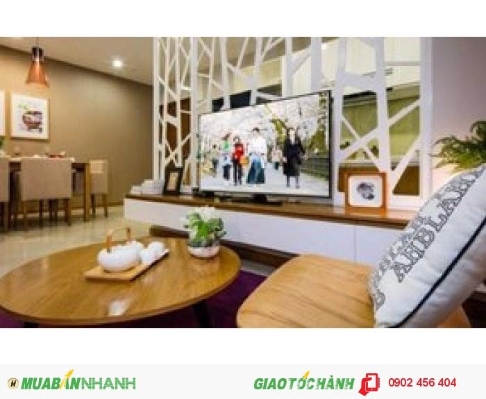 Chính chủ bán gấp CH Quang Thái, căn góc, 63m2, 2PN, 1.05 tỷ.