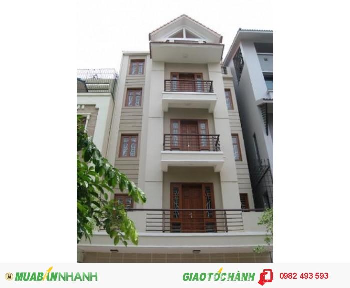 Cho thuê nhà mặt phố đường Thủ Khoa Huân, P.Bến Thành, Quận 1, DT: 10x30m, diện tích: 300m2, 1 lầu, giá: 400.000.000đ