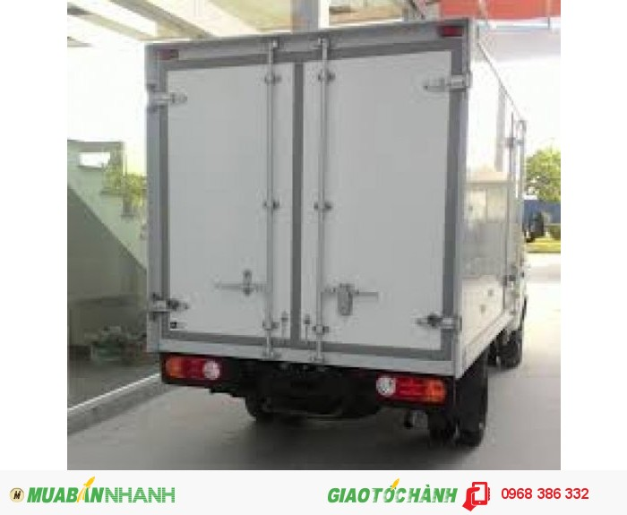 Xe Hyundai Porter Ii