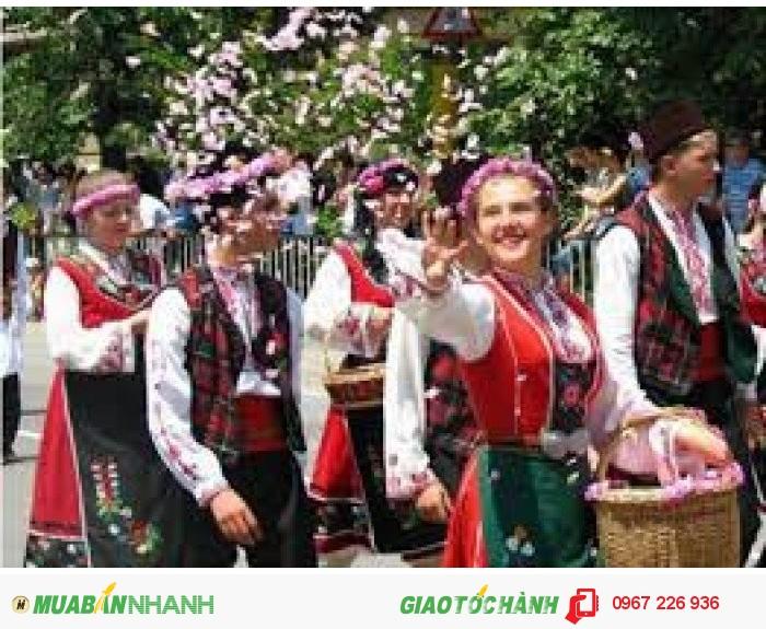 Địa chỉ dịch thuật Tiếng Bulgaria Uy tín nhất Hà Nội