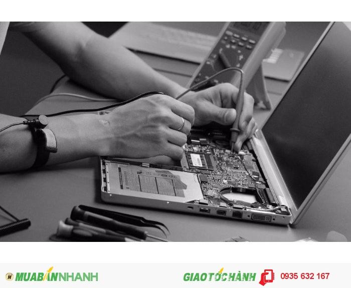 Sửa Macbook uy tín ở Đà Nẵng