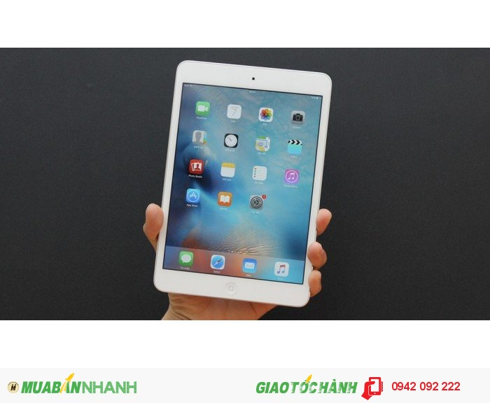 IPAD MINI 2 bản  3G